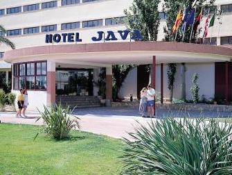 Hotel Java, Baleares
