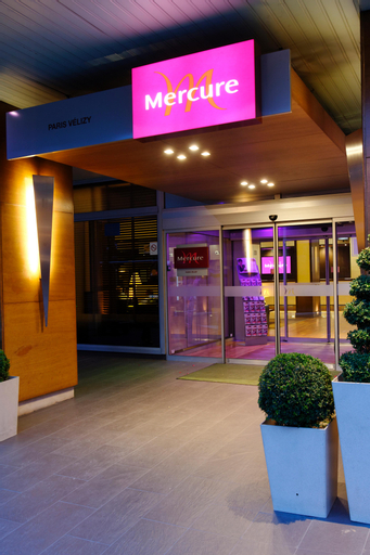 Mercure Paris Velizy, Yvelines