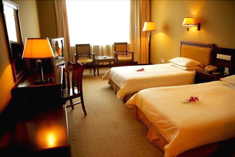 Brook Hotel, Hangzhou