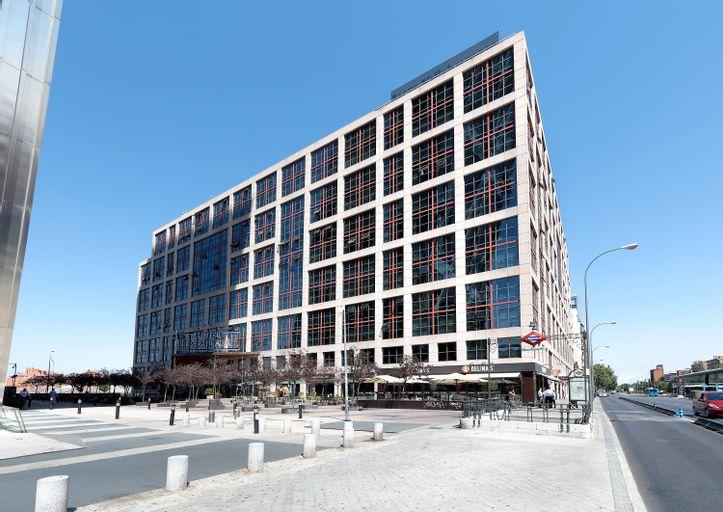 Hotel Exe Plaza, Madrid