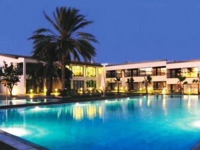 Royal Blue Hotel Paphos,