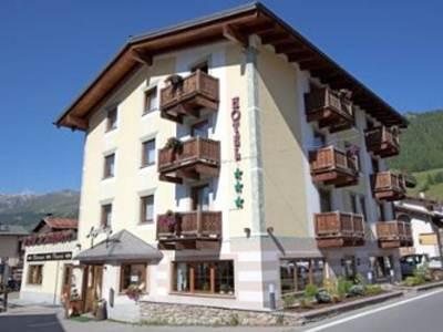 Hotel Angelica, Sondrio