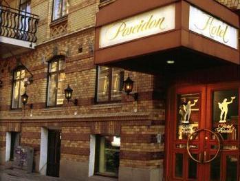 Hotel Poseidon, Göteborg