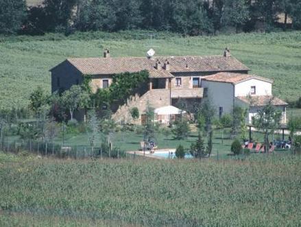 La Casa di Campagna, Perugia