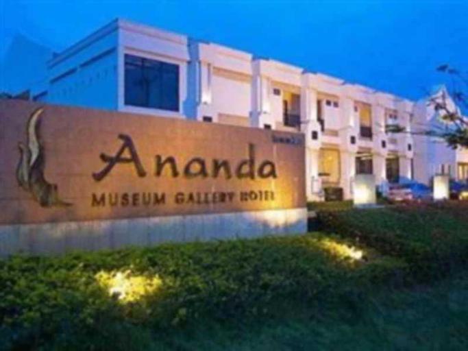 Ananda Museum Gallery Hotel, Muang Sukhothai