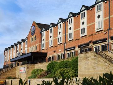 Village Hotel Manchester Bury, Bury