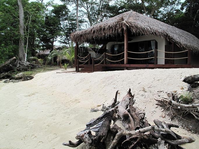 Lope Lope Lodge, South East Santo