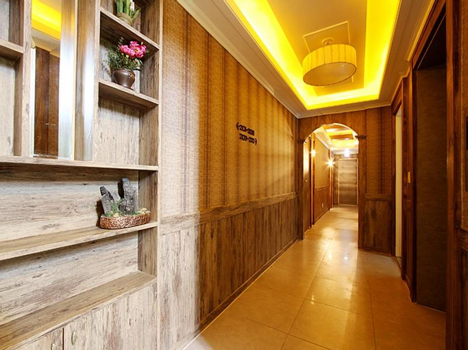 Hotel ON Dongdaemun, Dong-daemun