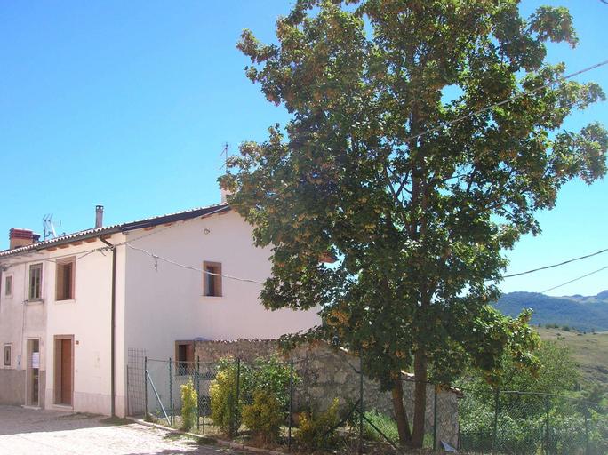 Montagna & Relax, L'Aquila