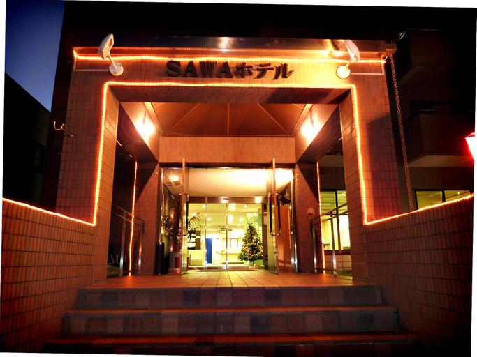 Kawaguchiko Business & Resort SAWA Hotel, Fujikawaguchiko