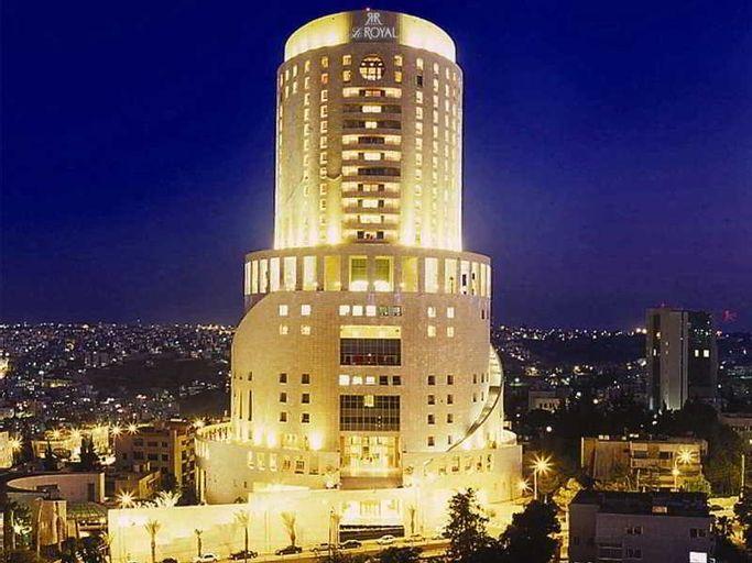 Le Royal Hotels & Resorts - Amman, Wadi Essier