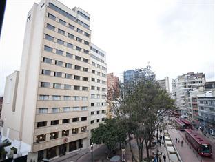 Hotel Augusta, Santafé de Bogotá