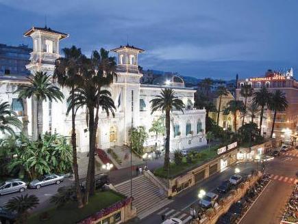 Best Western Hotel Nazionale, Imperia