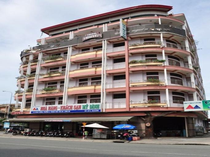 My Dinh Hotel, Tân An