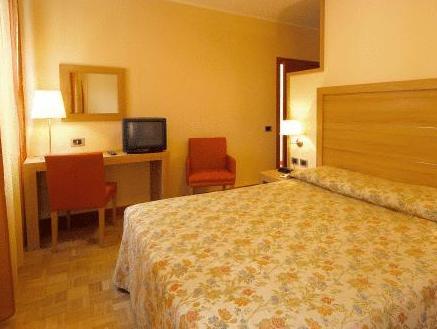 Hotel Al Santo, Padua
