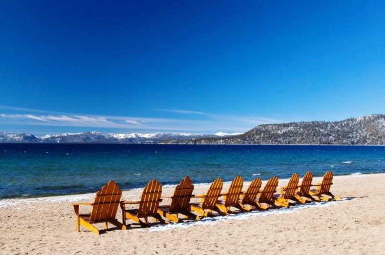 Hyatt Regency Lake Tahoe, Washoe