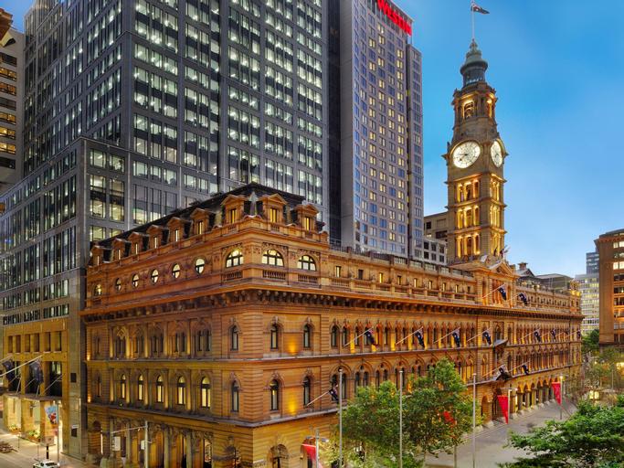 The Westin Sydney, Sydney