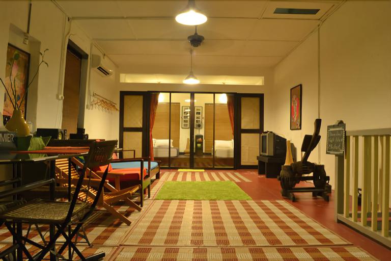Klick-Klock Home Stay, Kota Melaka