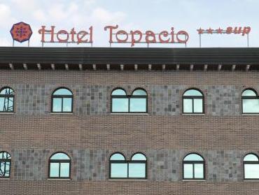 Topacio, Valladolid