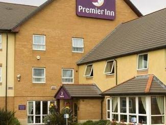 Premier Inn Darlington, Darlington