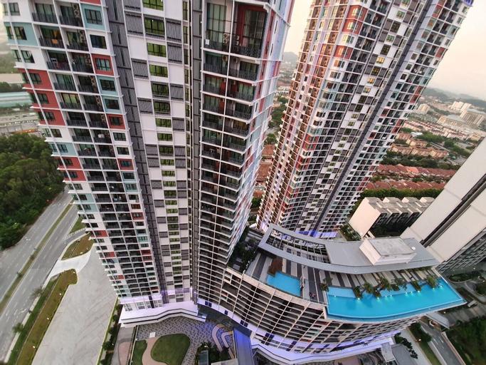 I City The Paradise Land Merveille, Kuala Lumpur