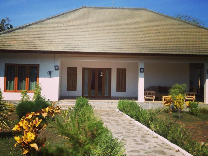 Gili Air Villa, Lombok