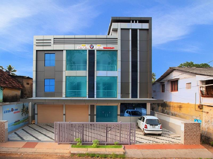Canal View Residency, Alappuzha