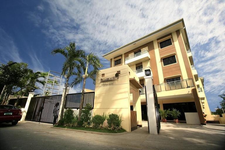 Palmbeach Resort & Spa, Lapu-Lapu City