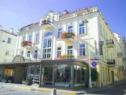 Artis Centrum Hotels, Vilniaus