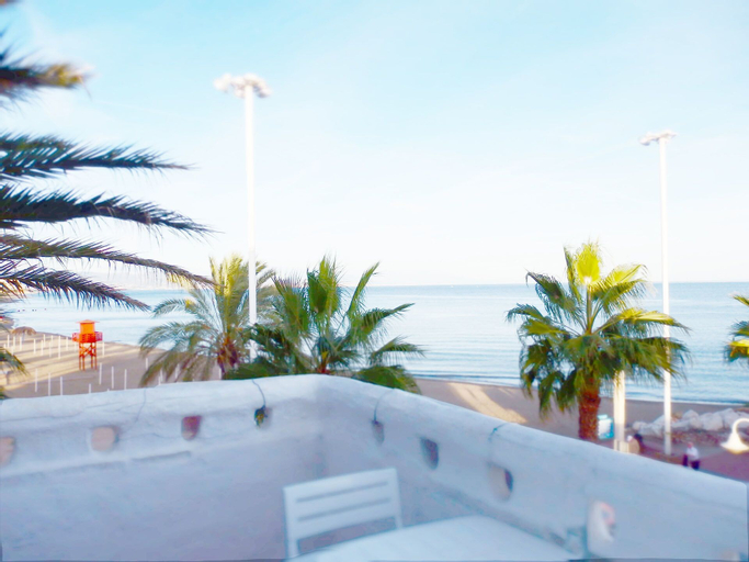 Waterfront Puerto Apartment, Málaga