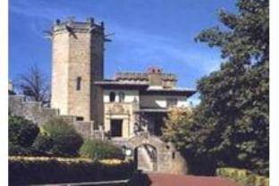 Castillo El Collado, Álava