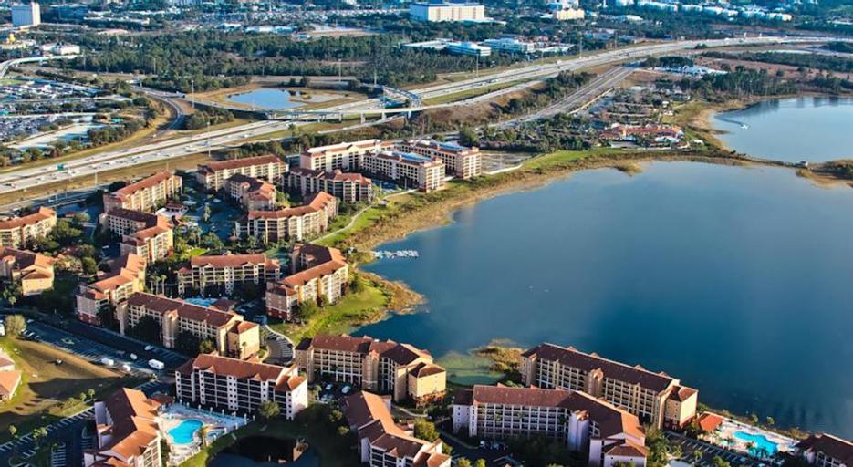 Westgate Lakes Resort & Spa, Orange