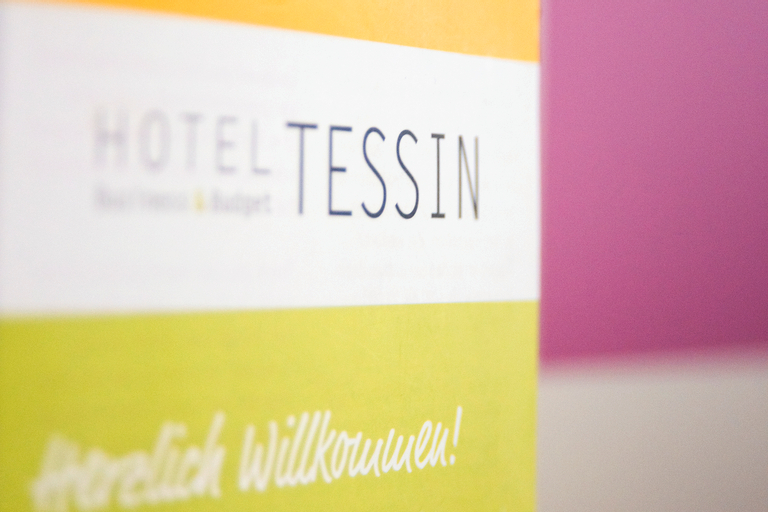 Hotel Tessin, München