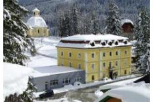 Hotel Rader, Sankt Johann im Pongau