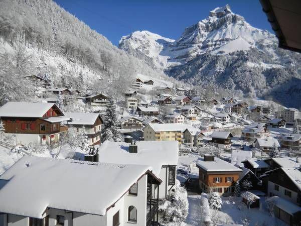 Hotel Edelweiss, Obwalden