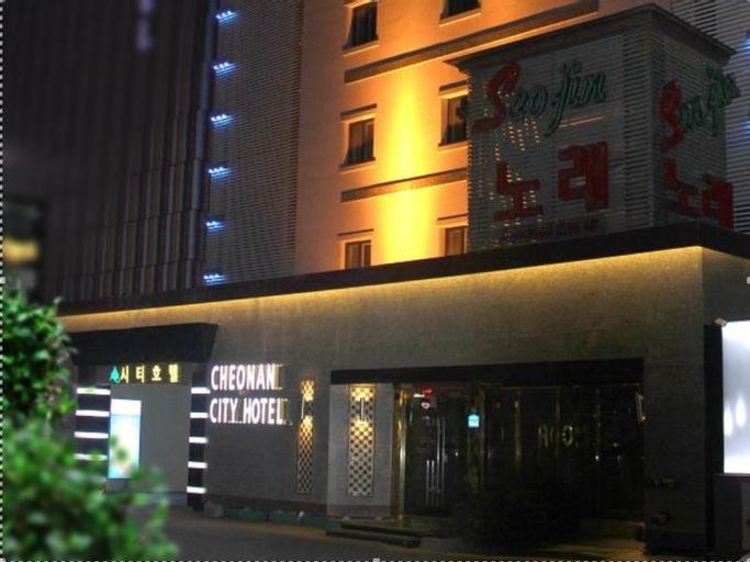 Cheonan City Hotel, Cheonan