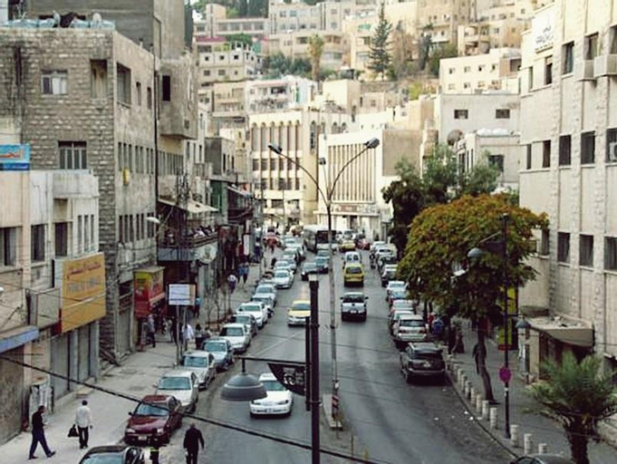 Normas Hotel, Amman