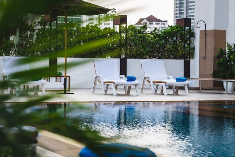 Bangkok Hotel Lotus Sukhumvit - Managed by AccorHotels, Wattana