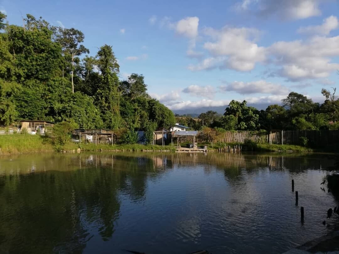 Hulu Langat Home Stay Eco Farm, Hulu Langat