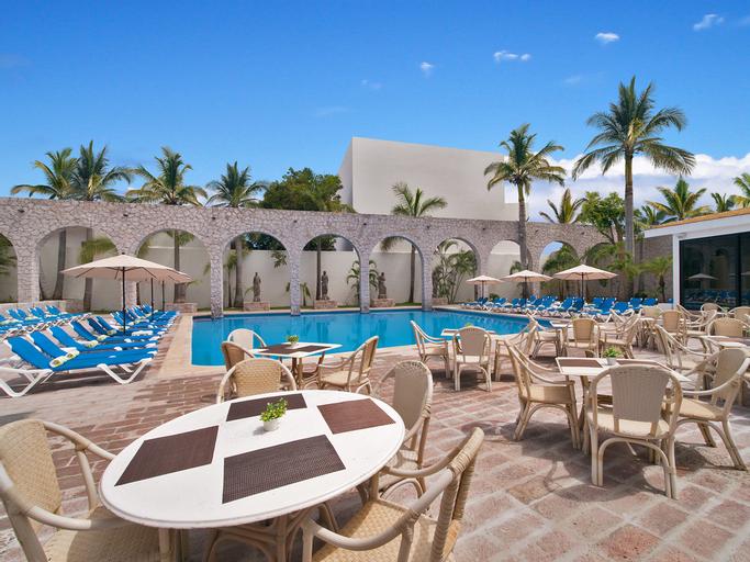 El Cid Granada Hotel & Country Club, Mazatlán