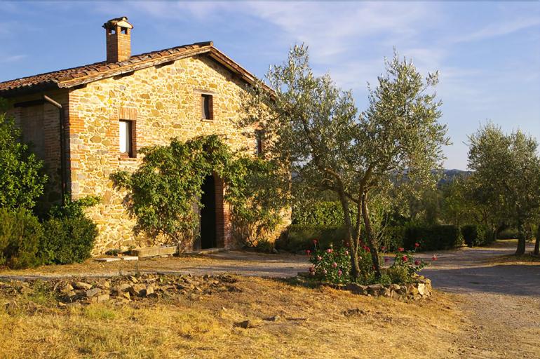La Casa di Piandelbello, Terni