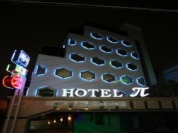Pi Tourist Hotel, Bupyeong
