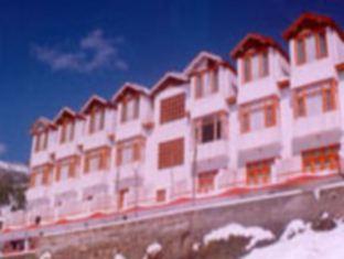 Hotel Asia Oasis Resorts, Udhampur