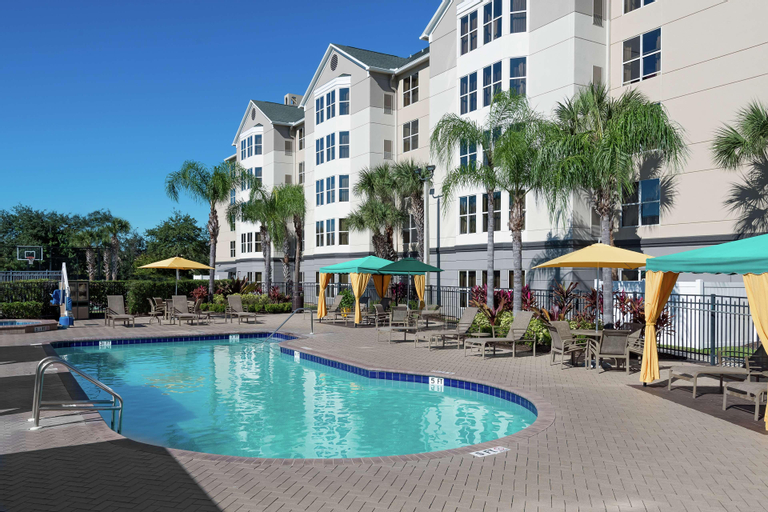 Homewood Suites Universal Orlando, Orange