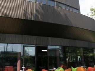 Best Western Plus Hotel Là di Moret, Udine