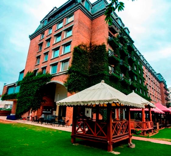 Hotel Royal Orchid, Bangalore, Bangalore