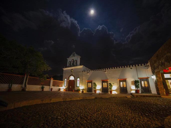 Mision La Muralla, San Juan del Río