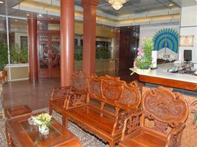 Phu Tho Hotel, Quận 11
