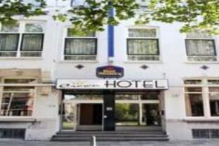 Hotel Rotterdam, Rotterdam