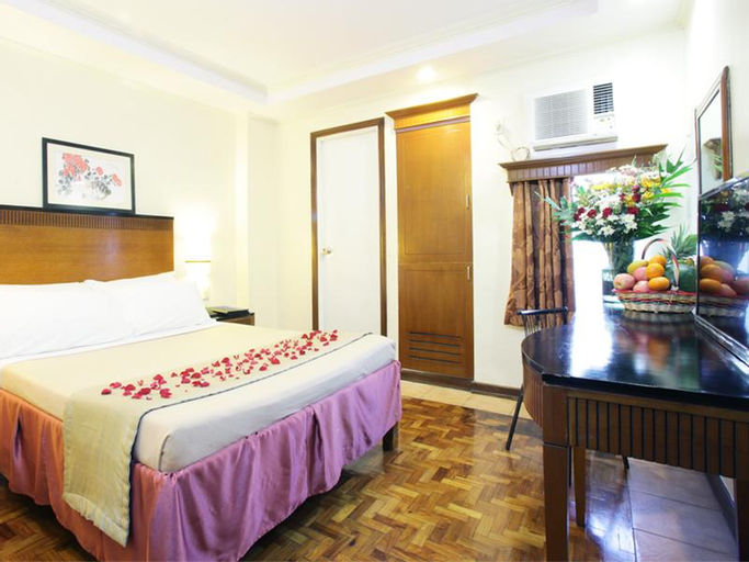 Fersal Hotel Annapolis, Cubao, Quezon City